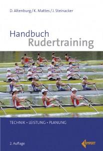 """""""Handbuch Rudertraining"""" in neuer Auflage"""