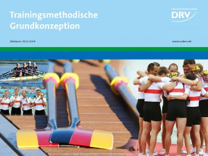 Trainingsmethodische Grundkonzeption 2013–2016