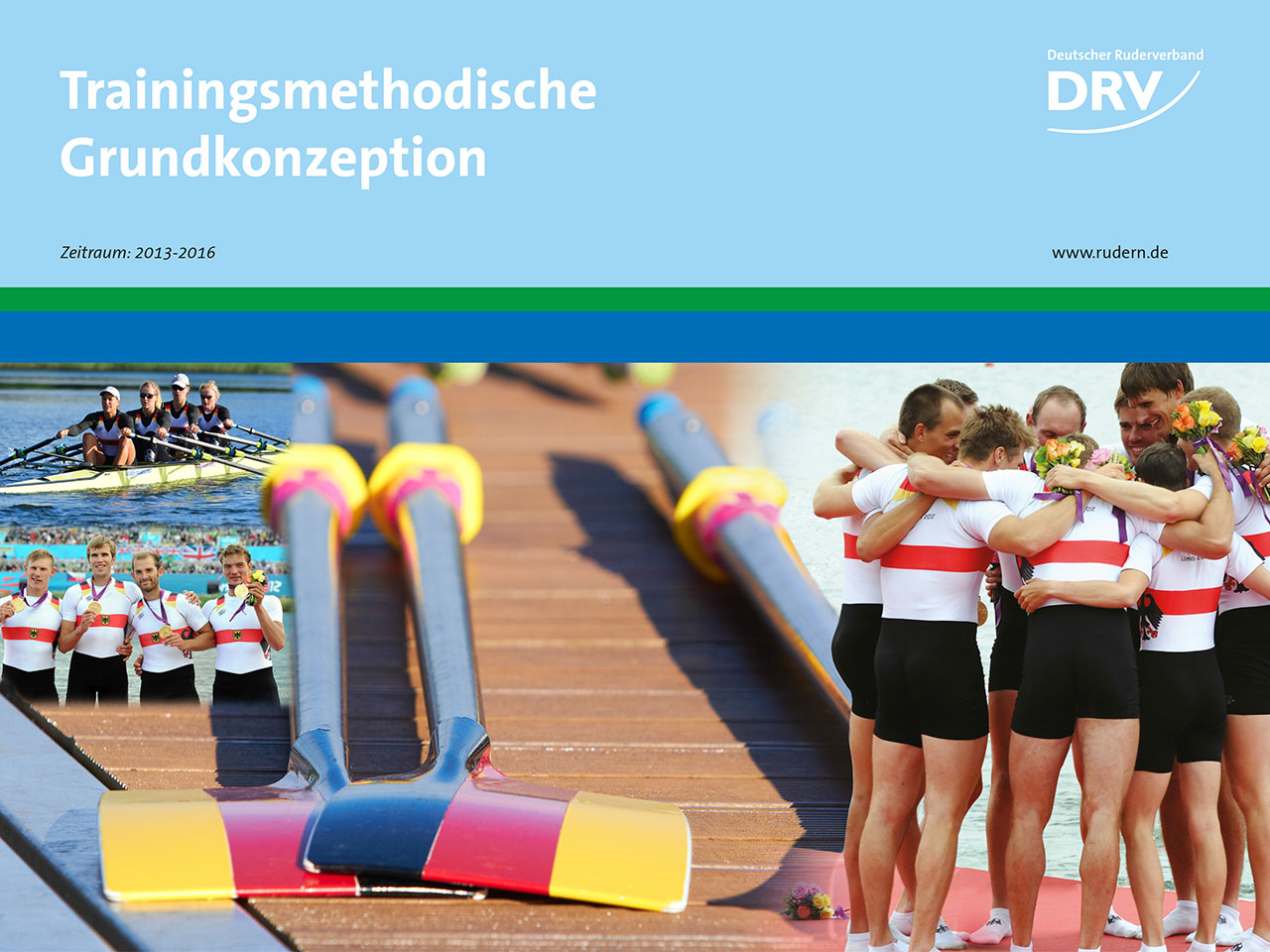 Trainingsmethodische Grundkonzeption 2013-2016